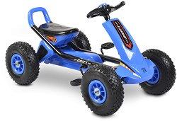 Детски картинг с педали - Drift Air -