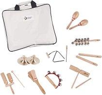 """Музикални инструменти - В комплект с текстилна чанта от серията """"Classic Educational"""" -"""
