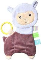 Алпаката Лилиан - Плюшена играчка -