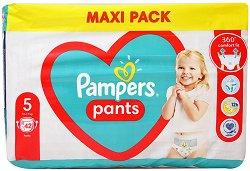 Pampers Pants 5 - Junior - продукт