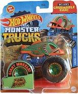 """Бъги - Piranahhhh - Комплект за игра от серията """"Hot Wheels: Monster Trucks"""" -"""