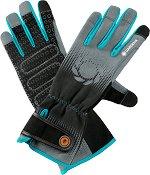 Градински ръкавици за бодливи растения - Размер L