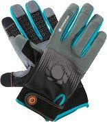 Градински ръкавици за работа с инструменти - Размер XL