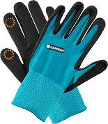 Градински ръкавици за разсаждане - Размер XL