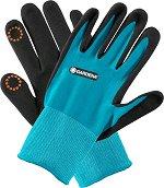 Градински ръкавици за разсаждане - Размер S