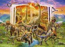 Книгата на динозаврите - фигура
