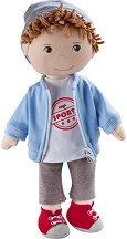 Арне - Парцалена кукла с височина 30 cm -