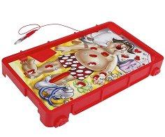 Операция - Детска образователна игра за сръчност -