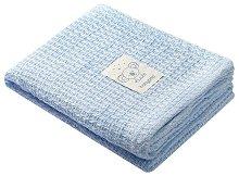 Бебешко плетено одеяло - Bamboo - продукт