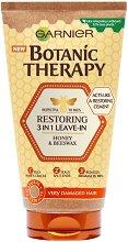Garnier Botanic Therapy Honey & Beeswax Restoring 3 in 1 Leave-In - продукт