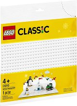 LEGO: Classic - Универсална основа за конструктори -