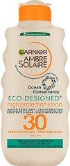 Garnier Ambre Solaire Eco-Designed Protection Lotion - SPF 30 - продукт
