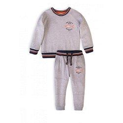 Детски комплект - Блуза и панталон -