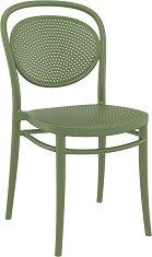 Градински стол - Марсел