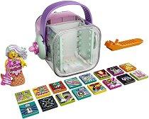 """Candy Mermaid BeatBox - Детски конструктор от серията """"LEGO: VIDIYO"""" -"""