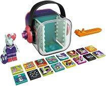 """Unicorn DJ BeatBox - Детски конструктор от серията """"LEGO: VIDIYO"""" -"""