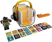 """HipHop Robot BeatBox - Детски конструктор от серията """"LEGO: VIDIYO"""" -"""