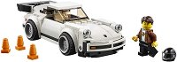 """Спортен автомобил  - 1974 Porsche 911 Turbo 3.0 - Детски конструктор от серията """"LEGO: Speed Champions"""" -"""