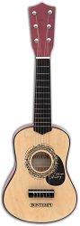 Класическа китара с перце - С височина 55 cm -