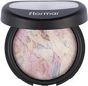 Flormar Illuminating Powder - Озаряваща пудра за лице -