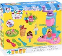 Направи сам - Десерти - Творчески комплект - играчка