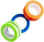 Магнитни пръстени за трикове -