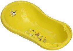 """Бебешка вана за къпане - С дължина 84 cm от серията """"Farm"""" -"""