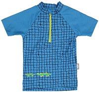 Детска тениска с UV защита -