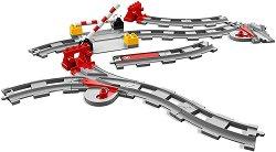 LEGO: Duplo - Релси - несесер