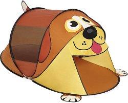 Детска палатка - Куче -