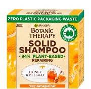 Garnier Botanic Therapy Honey & Beeswax Solid Shampoo - шампоан