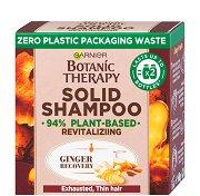 Garnier Botanic Therapy Ginger Recovery Solid Shampoo - балсам