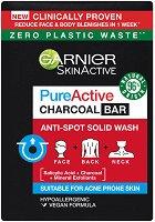 Garnier Pure Active Charcoal Bar - тоник