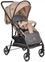 Лятна бебешка количка - London - С 4 колела -