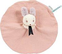 """Кърпа за игра - Мишлето Brume - Детска играчка за гушкане от серията """"Apres la pluie"""" -"""