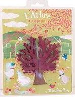 Магическо дърво - Сакура - Творчески комплект -