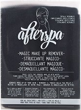 AfterSpa Magic Make Up Remover -
