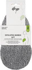 AfterSpa Exfoliating Bamboo Mitt -