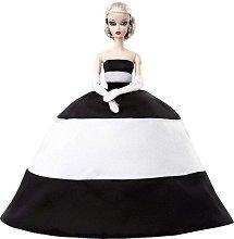 Барби - Черно и бяло - играчка