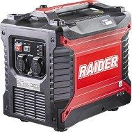 Бензинов генератор за ток - RD-GG10