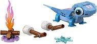 LEGO: Замръзналото кралство - Саламандърът Бруни - раница