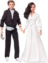 Жената чудо 1984 - Даяна Принс и Стив Тревър - играчка
