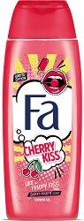 Fa Cherry Kiss Shower Gel - олио