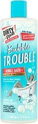 Dirty Works Bubble Trouble Bubble Bath - лосион