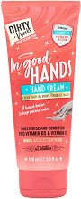 Dirty Works In Good Hands Cream - крем