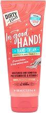 Dirty Works In Good Hands Cream - балсам