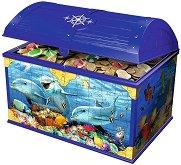 Кутия за съкровища: Подводен свят -