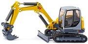 Верижен багер - Wacker Neuson ET65 - играчка