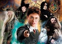 Хари Потър - кутия за храна