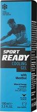 Sport Ready Cooling Gel - шампоан